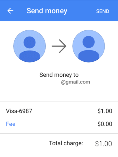 How to Use Your Smartphone to Easily Send Money to Family and Friends