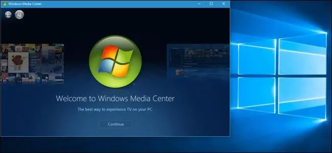 How to Install Windows Media Center on Windows 10