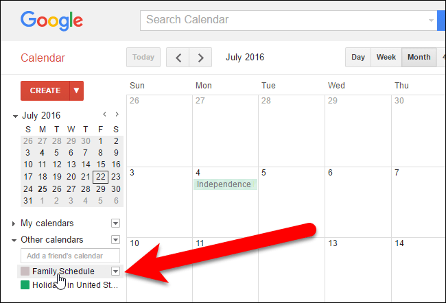 Create Calendar Link In Email Example Domain How To Share A Google Calendar With Other People