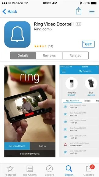 How to Install and Set Up the Ring Video Doorbell