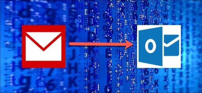 How to Use Gmail With Microsoft Outlook