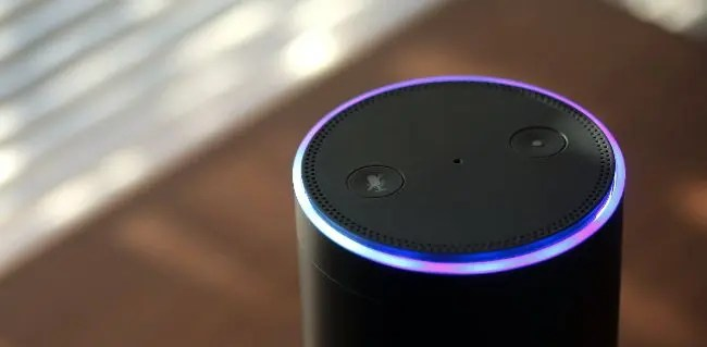 Why is My Amazon Echo Blinking Yellow, Red, or Green?