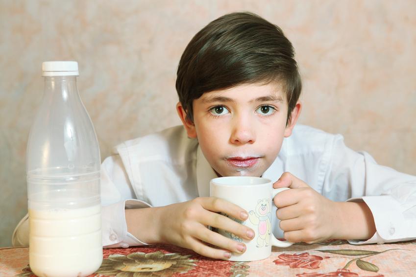 Le lait : Petites différences du quotidien France-USA