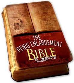 Ambil Pembesaran Penis Alkitab