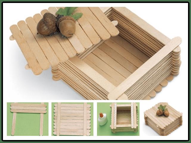 Compartment Storage Box Best Storage Design 2017 & Craft Design Storage Case - Listitdallas