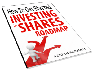 How To Get Started Investing in Shares Roadmap