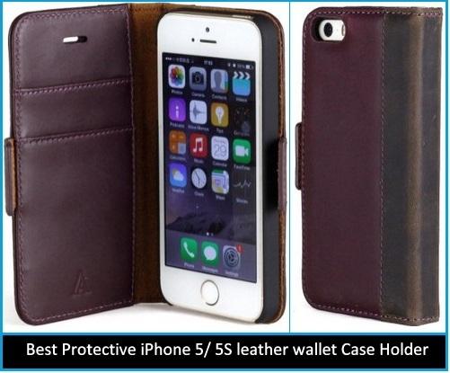 Best Reviews Iphone 5 5s Wallet Case 2019