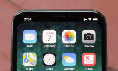 How to Hide iPhone X Notch on Wallpaper using App [2- Methods]
