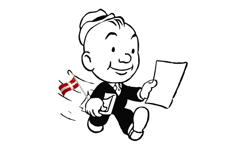 Danish cover letters How to write a cover letter in Denmark