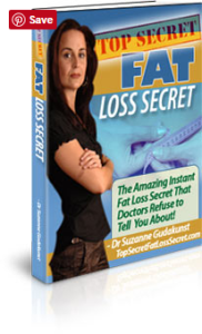 fat loss secret
