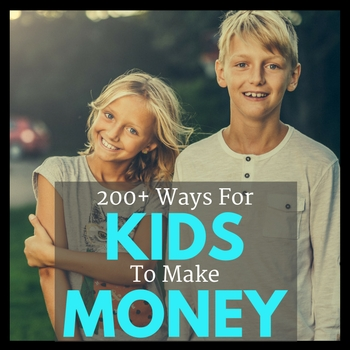 HOWTOMAKEMONEYASAKIDCOM - Looking for how to make money as a kid