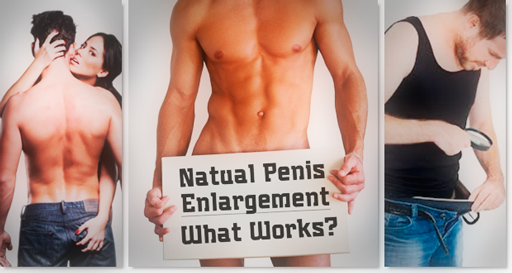 Quickest Way To Enlarge Penis