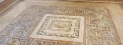 roman villa rabat