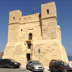 wignacourt tower malta