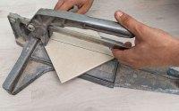 Cutting Tile | Tile Design Ideas