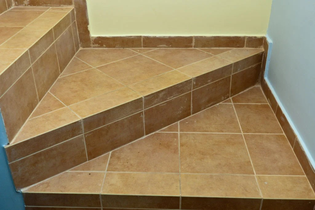Tile For Stairs Tile Design Ideas