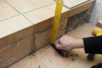 How to tile stairs | HowToSpecialist - How to Build, Step ...
