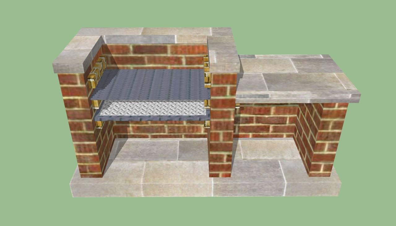 bbq grills custom brick bbq grills custom backyard bbq grills custom