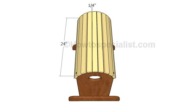 Free Saddle Stand Plans Howtospecialist How To Build