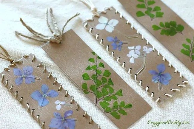 Breathtaking Nature Crafts For Kids How Wee Learn