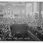 On This Day in Transportation History, New York's Penn Station Opened – WNYC