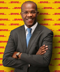 The vast majority of Angolan companies are now connected to the internet, says DHL country manager Egidio Monteiro.