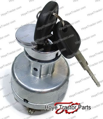 IGNITION SWITCH - ORIGINAL YANMAR STYLE Yanmar Tractor Parts