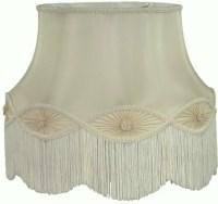 Antique Lamp Shade Green - Craluxlighting.Com