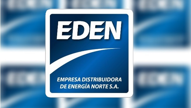 Empresa EDEN informa sobre corte de emergía