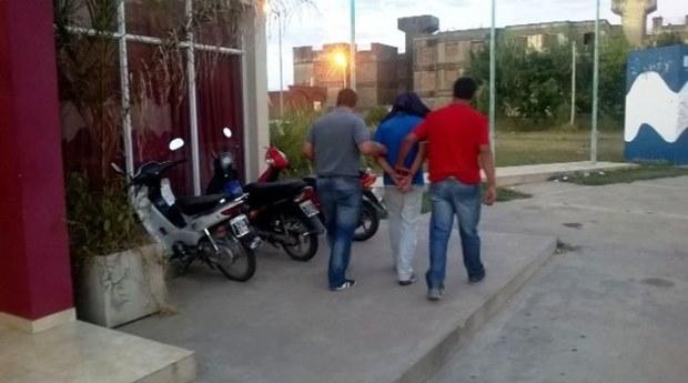 Detienen en Mercedes chivilcoyano acusado de corrupción de menores