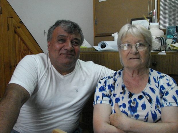 Lista Violeta, con Florencia Balsategui, ganó las elecciones del STMM