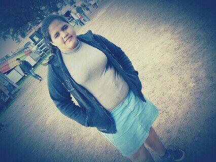 Buscan a Belén Galeano de 15 años
