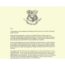 Small Crop Of Harry Potter Letter