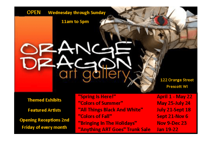 orange dragon schedule