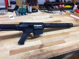 Harless Precision - Colorado Springs Gunsmith