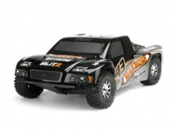 Clear 1/10th Short Course Truck Body Shells - Click on part for more ...
