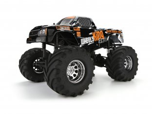 #106173 - RTR Wheely King 4x4