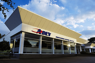 The MBO will enable ADEY to continue to grow.