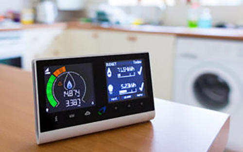 The government wants 50 million smart meters in place by 2020.