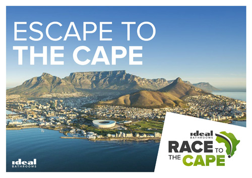 Race to the Cape