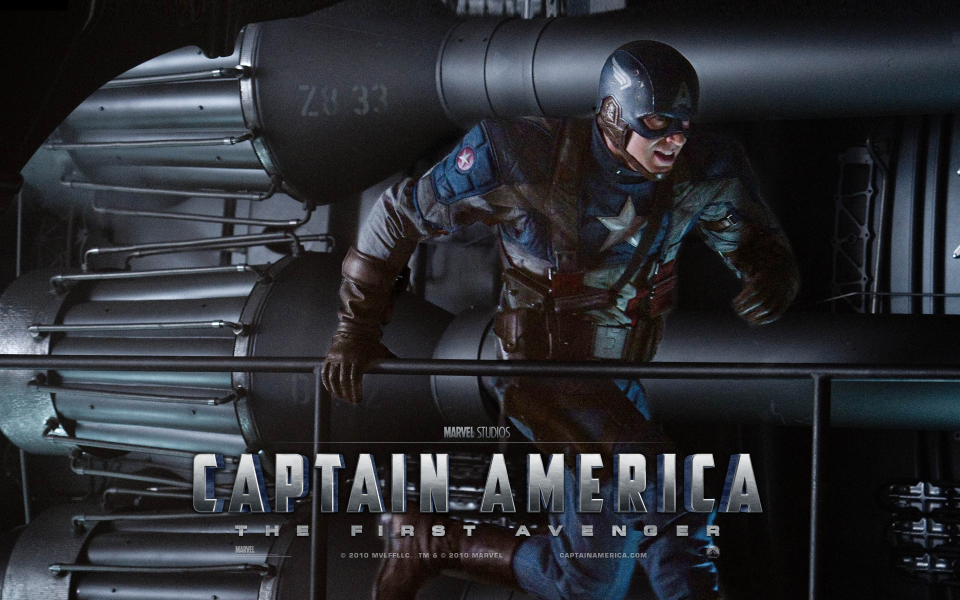 Epic Movie Hd Wallpapers Captain America Wallpapers With Chris Evans 1920x1200 Hd
