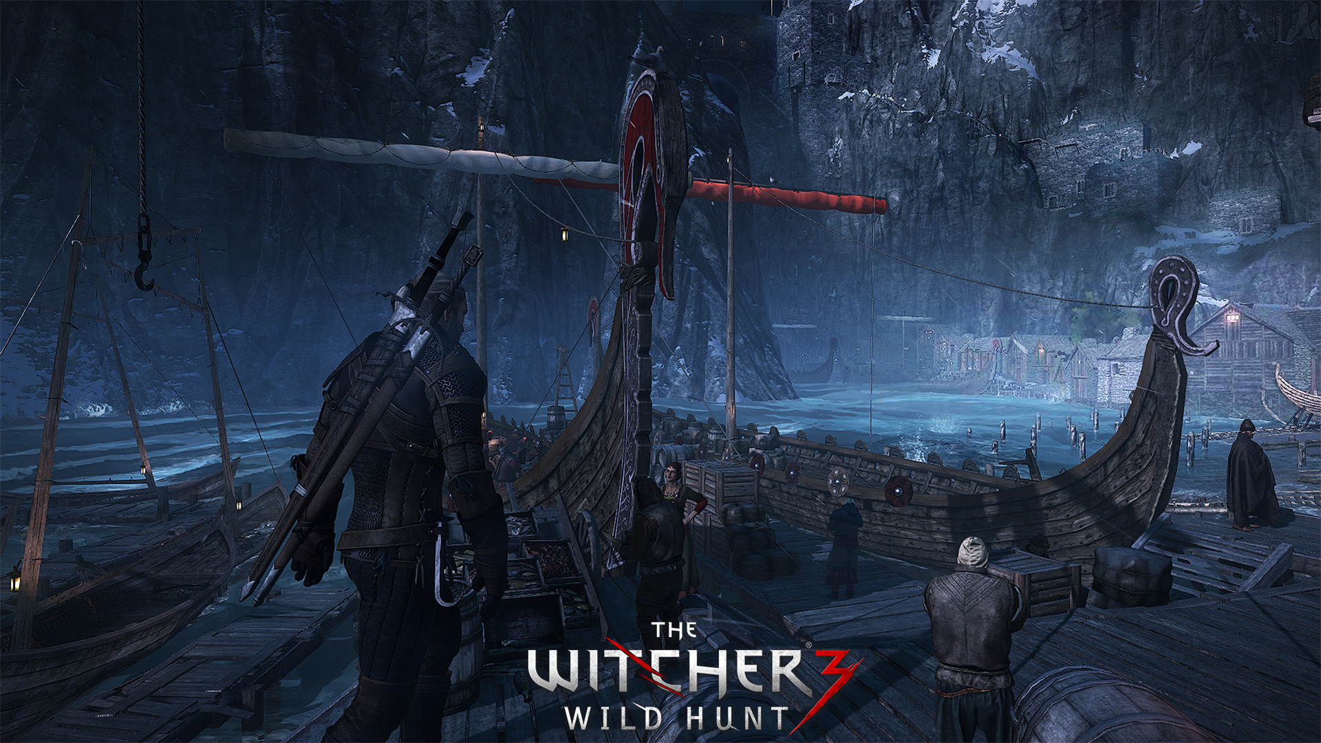 Epic Movie Hd Wallpapers The Witcher 3 Wild Hunt Wallpapers 9 Hd Wallpapers