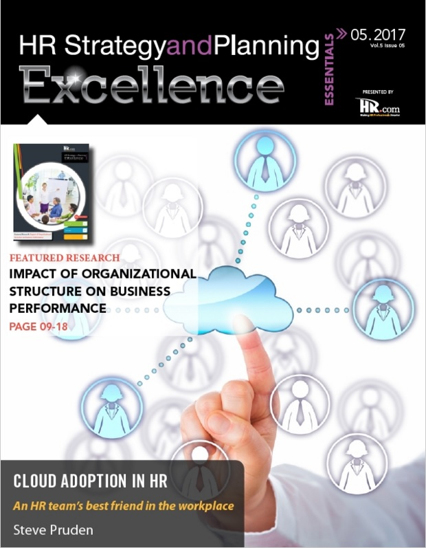 HR Strategy  Planning Excellence - HR