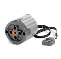 LEGO 8882 Power Functions - motor XL - Hracky-kong.cz