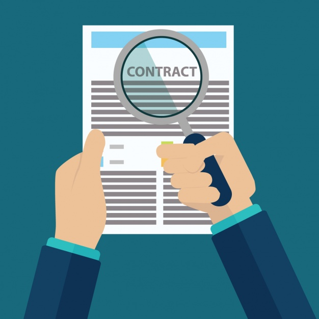 6 Things to Check before Signing an Employment Contract - HR in ASIA