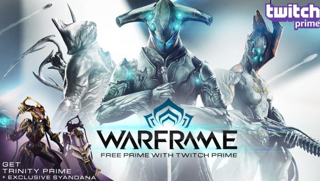twitch prime warframe trinity