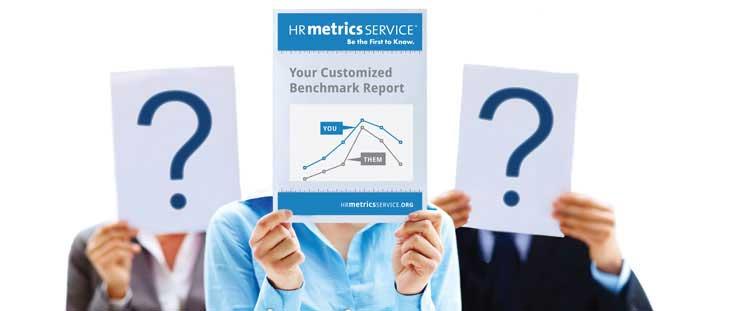 Home - HR Metrics Service™ - Canadian HR Benchmarking Service - hr metrics