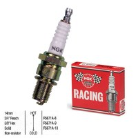 NGK Spark Plug 9 - Hepfner Racing Products