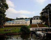 Haus am See am Scharmtzelsee | Diensdorf-Radlow ...