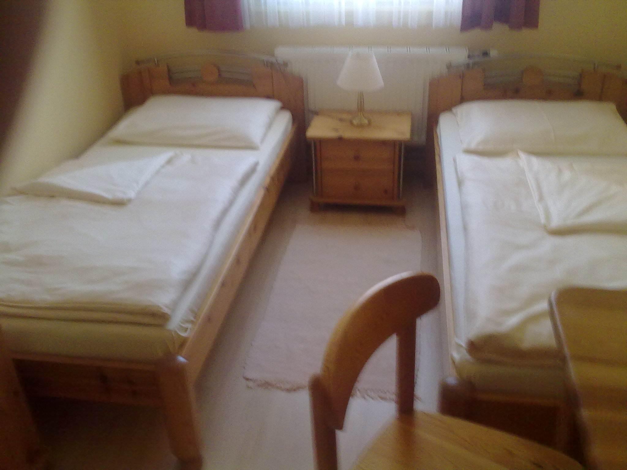 Spavaca Hotelska Soba Set